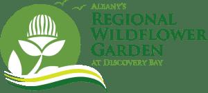 Regional Wildflower Garden Logo
