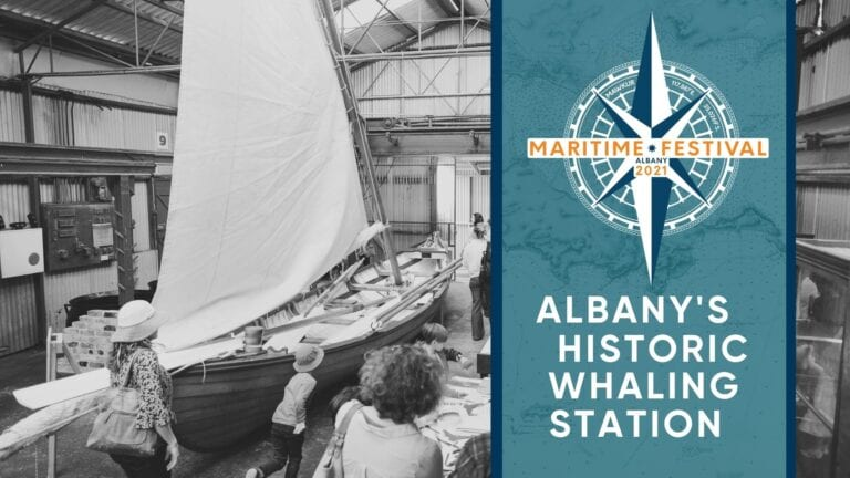 Albany Maritime Festival